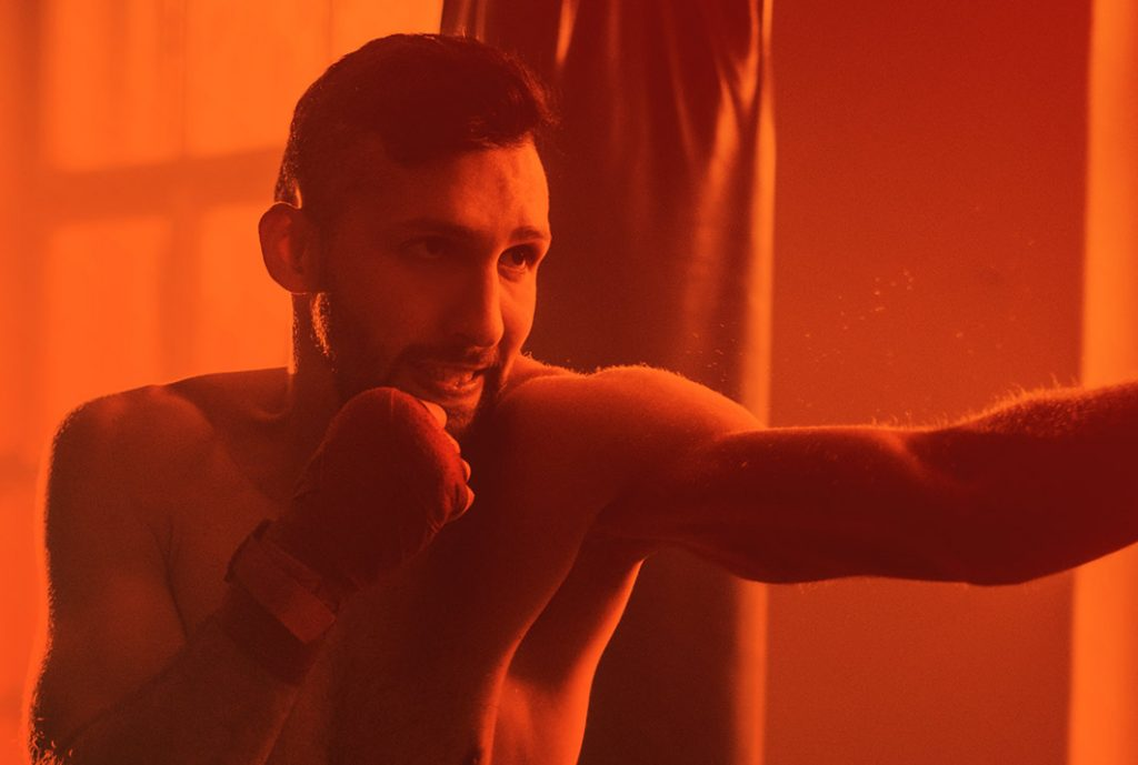 is boxing good for fitness