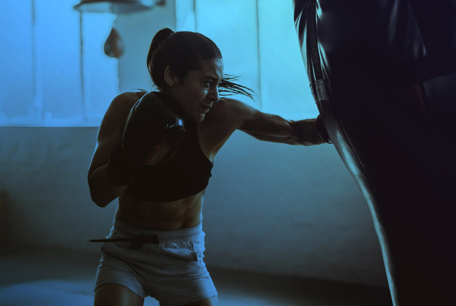 downtown denver boxing fitness
