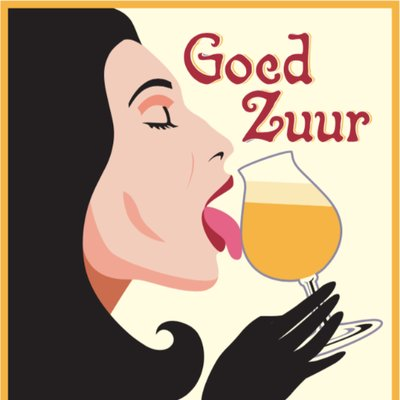 downtown denver taproom goed zuur