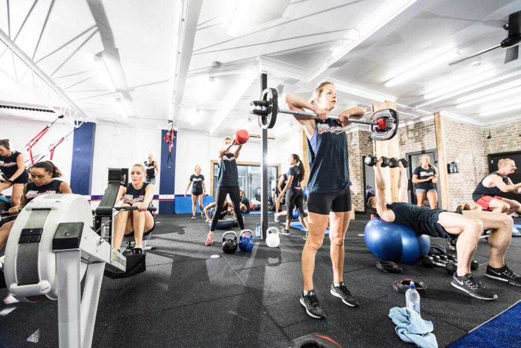best new gym denver